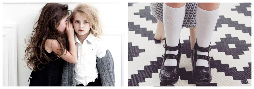 Взуття для школи дівчинці і хлопчику Babyfoot