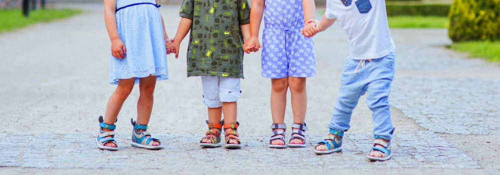 Почему стоит покупать детскую обувь через интернет Babyfoot
