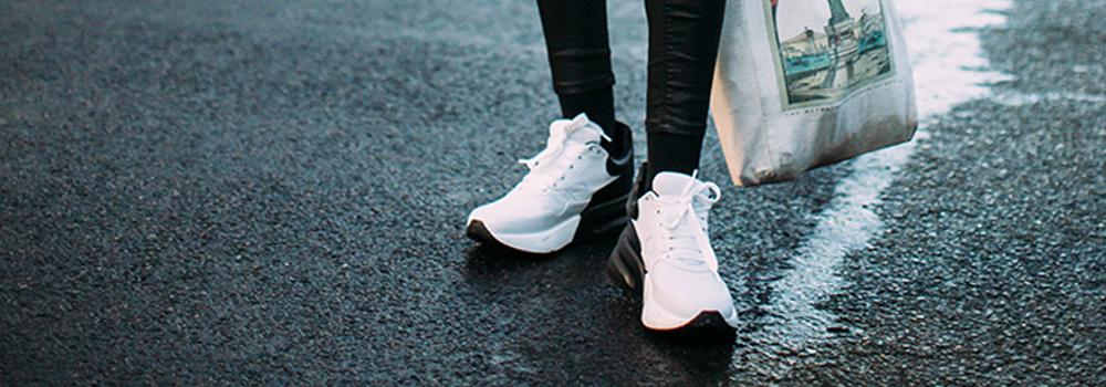 Правила взуттєвого шопінгу: як купити взуття, яке буде радувати довго? Babyfoot