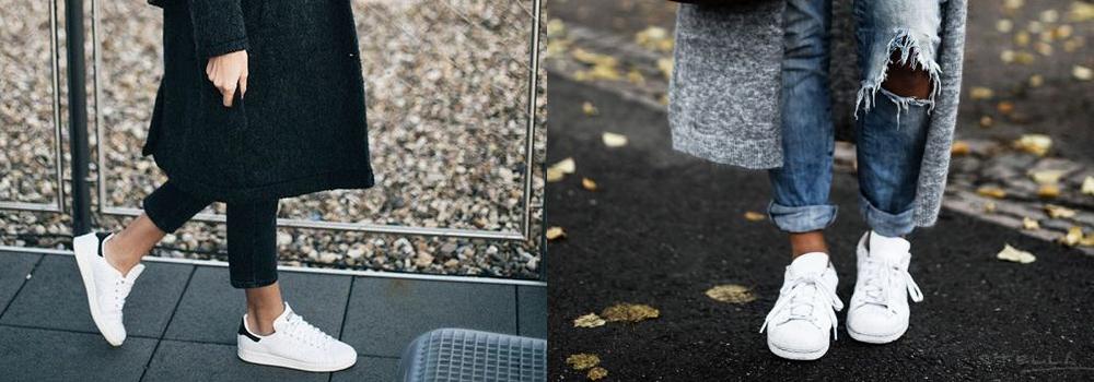 Три лайфхаки, з якими ви вирішите головні проблеми по догляду за кросівками Babyfoot