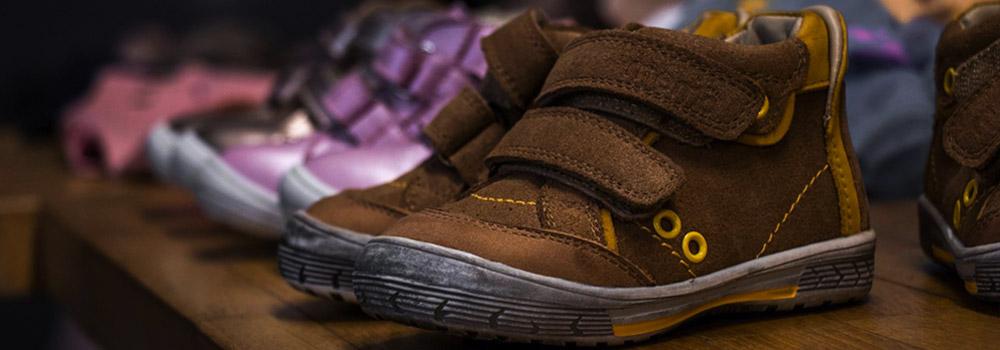 5 головних помилок батьків при купівлі першого дитячого взуття Babyfoot