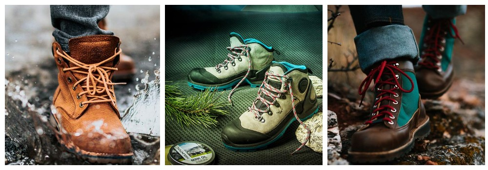 Уход за походной и рабочей обувью: удаляем грязь, запах, защищаем от влаги Babyfoot