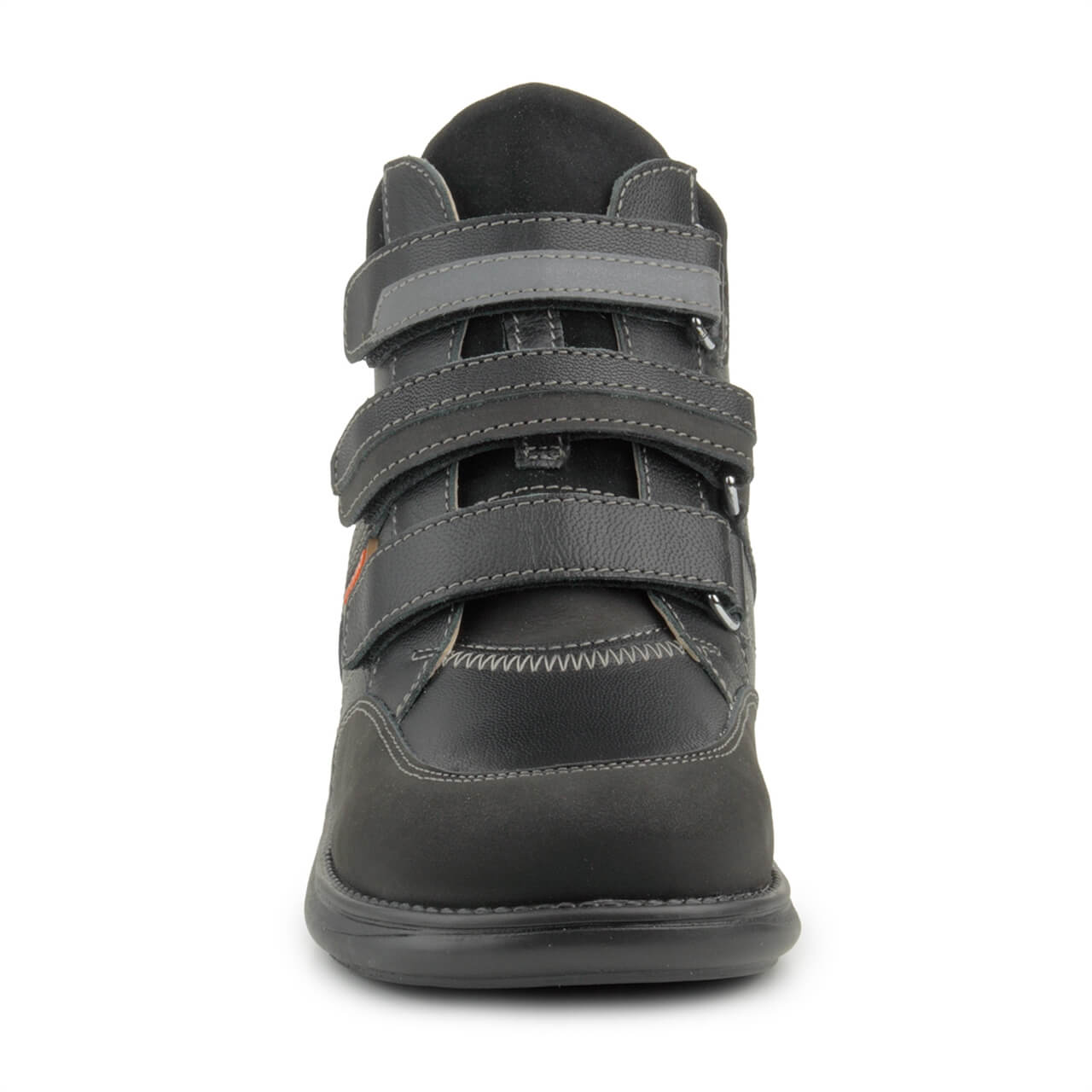 Купити Memo Polo 3LY Чорні Ортопедичні кросівки для дітей (р. 22-38) 673f90e38af56