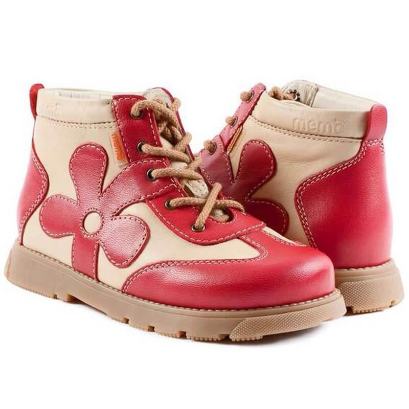 6958e132b Ортопедические демисезонные ботинки для детей Memo. Интернет магазин ...