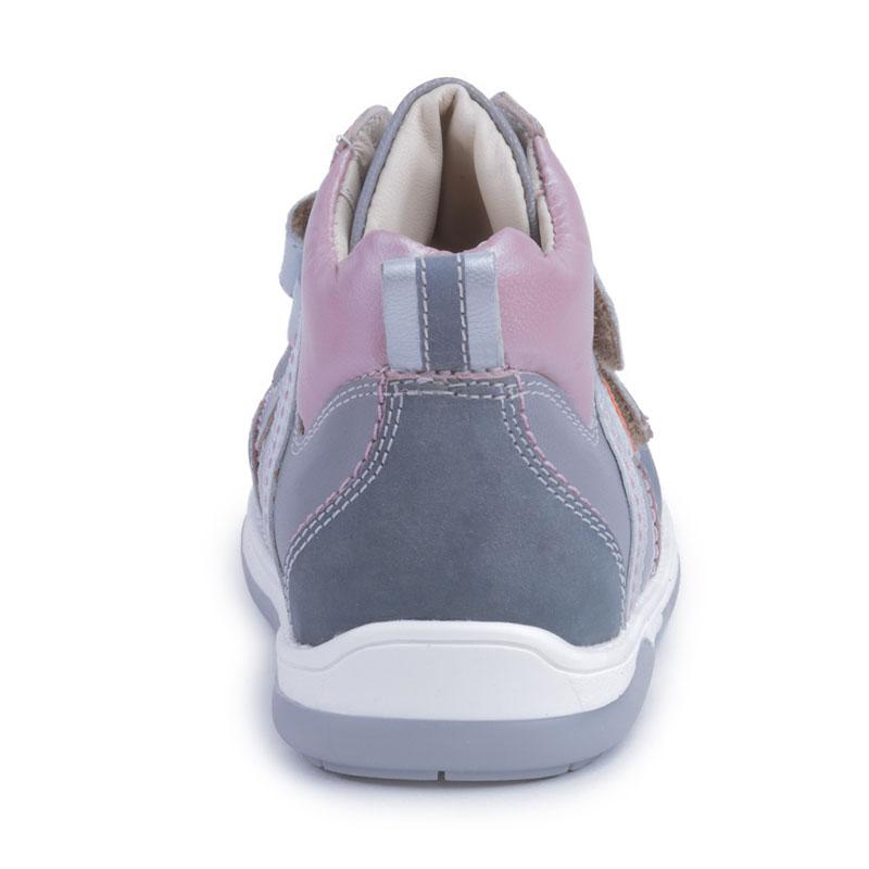 ... Memo Polo Junior 3JD Сірі Ортопедичні кросівки для дітей (р.22-31) ... 9d642fac07329