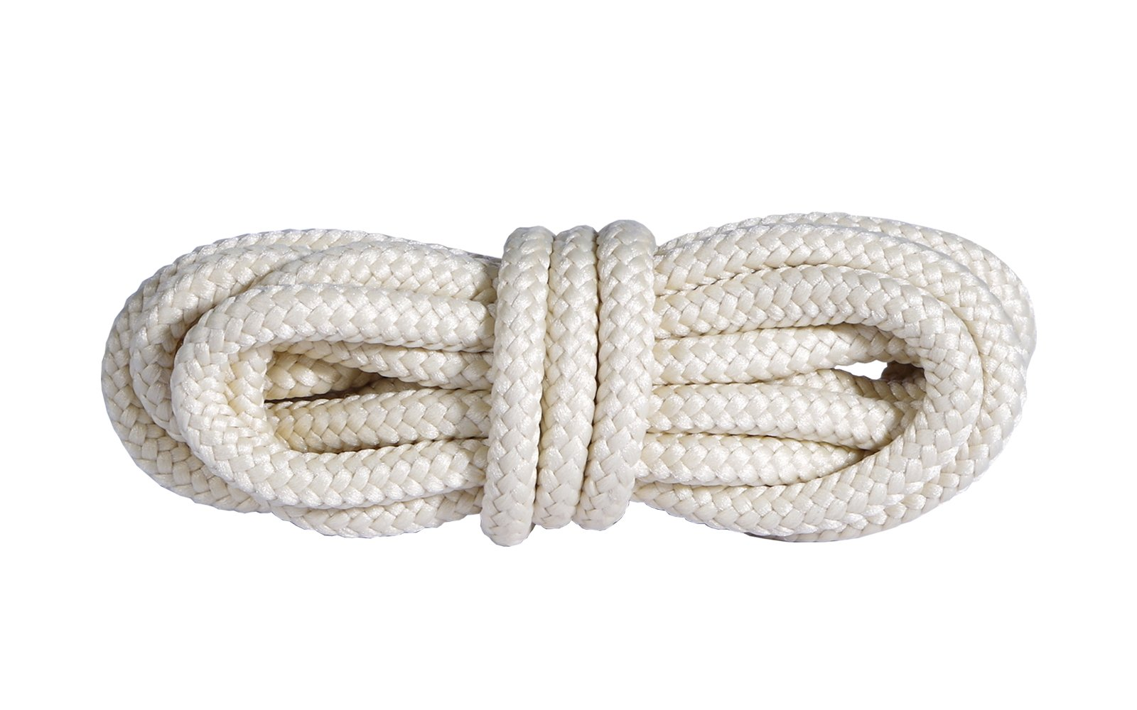 Шнурки для взуття Mountval Laces 150 см, Цвет шнурков: Бежевый, фото