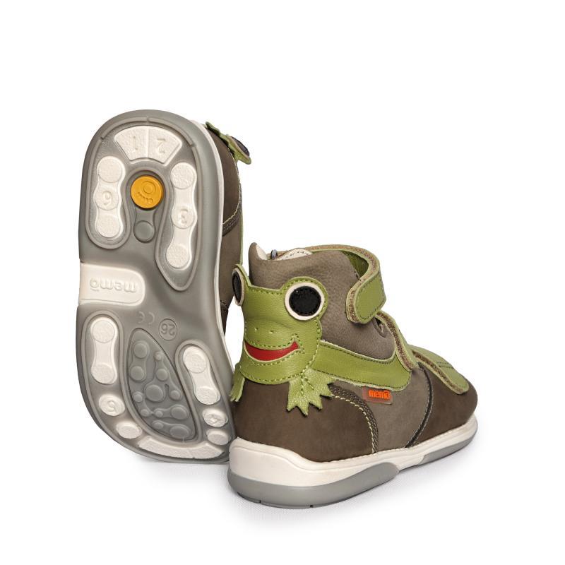 Босоніжки ортопедичні Memo Frog 1ED, image