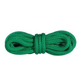 Шнурки для взуття Mountval Laces 90 см, Цвет шнурков: Зеленый, фото