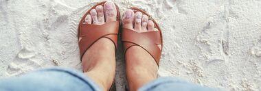 Ревматоїдний артрит стопи - симптоми та лікування Babyfoot